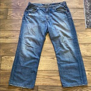 Men's Seth BKE Jeans